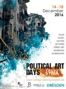 political-art-days-2016